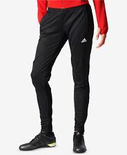 Adidas Tiro 17 Pants Sim Fit Climacool Womens Training Pants Athletic NEW