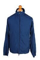 Vintage Puma Sports Tracksuits Casual Retro Streetwear UNISEX UK S Navy - SW2035