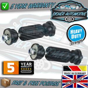 Genuine Sicher Ford Focus Mk1 1998 - 2006 Rear Anti Roll Bar Drop Links L&R x2