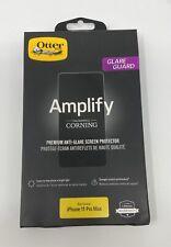 OtterBox Amplify Glare Guard Screen Protector iPhone 11 Pro Max