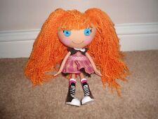 Lalaloopsy LARGE sta facendo impazzire lunghi capelli Bambola Bea incantesimi MOLTO-RARA