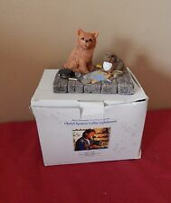 Cheryl Spencer Collin Ltd Svea and Willy 1998 Collector's Club
