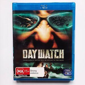 Day Watch Blu-ray - Very Good Condition - Free Postage - Region B