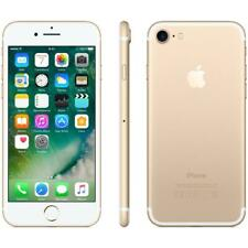 APPLE IPHONE 7 128GB GOLD + ACCESSORI + SPEDIZIONE + GARANZIA GRADO A/B