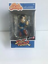 Funko Rock Candy Gamestop Exclusive Street Fighter Chun-Li Vinyl Figure NIB