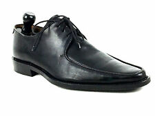 Zara Men's Black Dress Shoes Made in Italy Size US.7 EU.40 UK.6.5