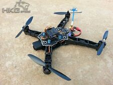 Q330 Mini copter Quadcopter Frame Kits for FPV - All Black Arms