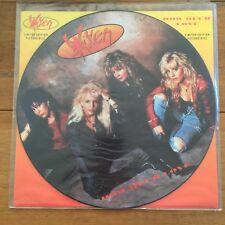 Vixen Rock Picture Disc Vinyl Records For Sale Ebay