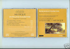 CD ALBUM TCHAIKOVSKI--SYMPHONIE N° 5 EN MI MINEUR