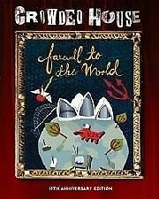 Crowded House - Farewell To The World (DVD, 2006, 2-Disc Set)