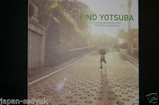 "JAPAN Yotsuba&! Calendar Photobook ""Find Yotsuba"""
