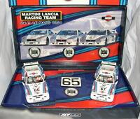 FLY TEAM 01 LANCIA BETA MONTECARLO 24H LEMANS 1981  LTED.ED 2000 UNITS  MB