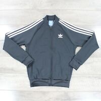 Adidas Originals Trefoil Superstar Tracksuit AY7059 In Black RRP £100
