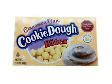 Cookie Dough Bites Cinnamon Bun Bites 88 g