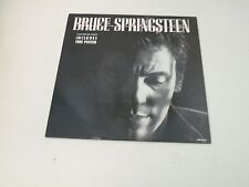 "BRUCE SPRINGSTEEN - Brilliant Disguise - 12"" MAXI SINGLE CBS RECORDS 45 RPM 1987"