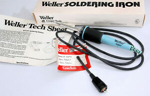 New Weller TC201T TC201 24V Replacement Soldering Pencil for WTCPT station USA