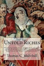 Untold Riches Historical Greek Tapestry Hanging on My Wall R by Mulvihill Mr Tho