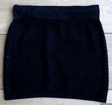 YEST MT M rok zwart  L47cm B39cm skirt