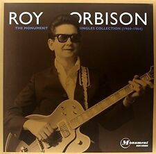 Roy Orbison - Monument Singles Collection [New Vinyl] Holland - Import