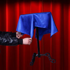 MAGIC FLOATING TABLE Trick Stage Prop Magician Levitation Illusion Set Plastic
