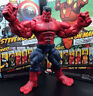 Marvel Legends The Avengers Incredible Hulk Red Hulk Loose Action Figure UK