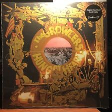 The Growlers ‎– Hung At Heart SEALED Everloving ‎EVE036 VINYL LP ROCK