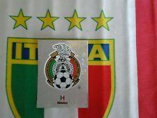 Figurina  panini  WM 2011 Germany n. 140 BADGE SCUDETTO MEXICO RARA