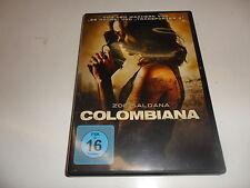 DVD  Colombiana
