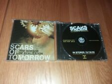 Scars of Tomorrow - Horror of Realization (2005) 11 TRACKS ( PROMO ) USA