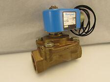 Honeywell Skinner 703N9 Valve 1'' 5-230psi 10 watts
