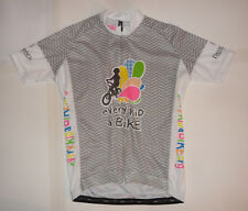 Dna Cycling Every Kid A Bike David Francis Law Firm Cycling Race Jersey Men's S