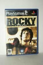 ROCKY LEGENDS GIOCO USATO BUONO STATO PS2 VERSIONE ITALIANA GD1 43558