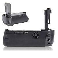 Poignée Batterie Grip pour Canon EOS 5D Mark 3 III Appareil Photo DSLR / LP-E6 A