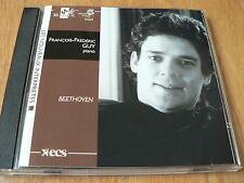 François-Frédéric Guy - Beethoven : Piano Sonatas 29 & 30 - CD Harmonia Mundi