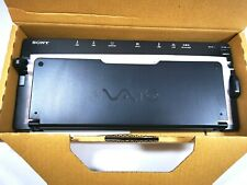 Sony Vaio Docking Station Port Replicator VGP-PRZ1 for use with VGN-Z Laptops