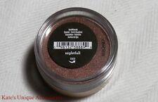 bareMinerals Bare Escentuals Nightfall Eyecolor Sugared Cocoa Eye Shadow 0.02 oz