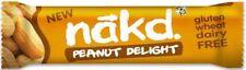 Nakd Peanut Delight 35g Bar (Pack of 18)
