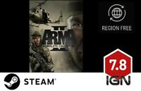 Arma 2 Complete Collection [PC] Steam Download Key - FAST DELIVERY