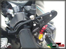 Strada 7 Motorcycle Cruise Control Throttle Lock System Yamaha FJR 1300