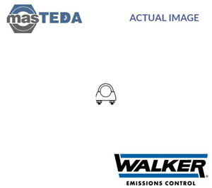 WALKER EXHAUST SYSTEM CLIP 82311 P FOR VOLVO 740,240,940,940 II,760,140,480 E