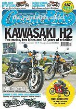 Ducati Sebring H2 Kawasaki H2C 750 Harley XR750TT Ariel Arrow Douglas Sunbeam S7