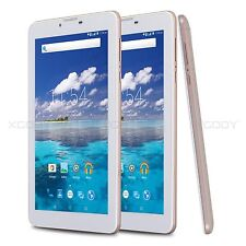 7inch Unlocked Quad Core Smartphone Android5.1 IPS GSM GPS 3G Cell Phone Phablet