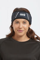 Time to Run Windproof Pro Spirit Reflective Running/Cycling Headband Free UK P&P