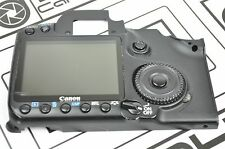 Canon 40D Rear Back Cover With LCD Screen Replacement Repair Part EH0985