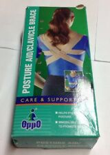 Oppo Posture Aid/clavicle Brace 2X 2075