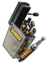 DEWALT 25 x PZ2 IMPACT Driver Rated Drill Driver Screwdriver Bits & Holder