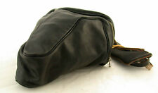 BENSER Tasche case finest soft leather Leder Panasonix GX8 FZ1000 Nikon D5300 18