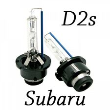 Subaru WRX STI 2012-2014 HID Xenon D2S Replacement Bulb OEM Plug N Play Pair