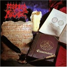 Morbid Angel - Covenant CD NEU OVP