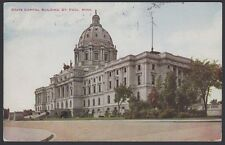 U.S. 1913. Pan Pacific Expo Post Card, Seattle 18C